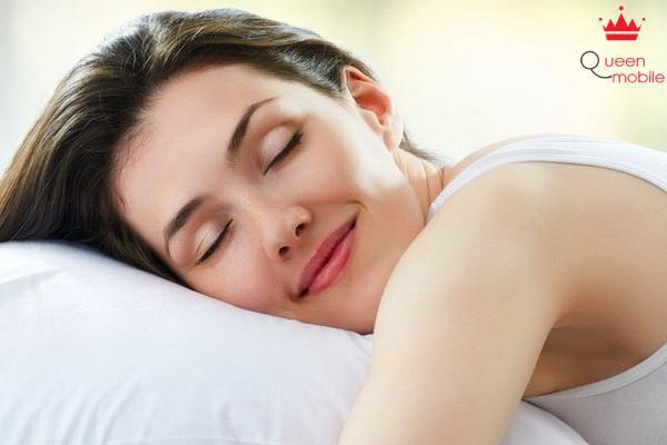 Ngủ thật ngon bạn sẽ không còn cảm thấy stress