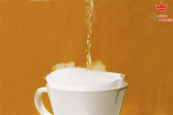 Uống nước nóng hàng ngày giúp làm chậm quá trình lão hóa của cơ thể