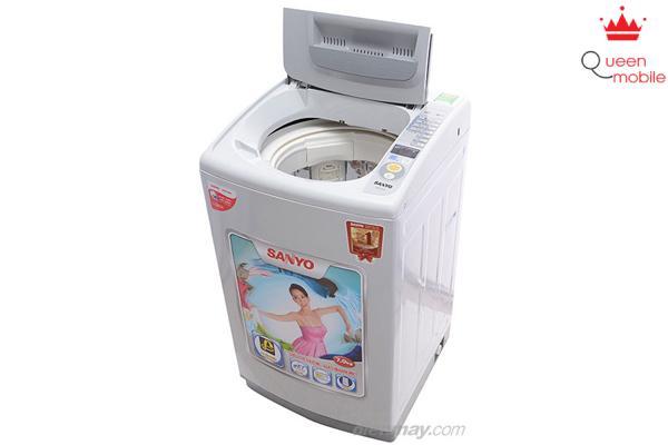 3 máy giặt Sanyo giá rẻ nhất gia đình bạn không nên bỏ qua