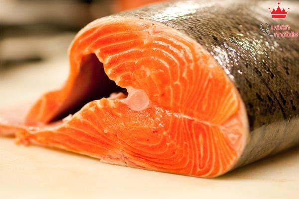 Làm thế nào để chế biến cá không bị tanh?