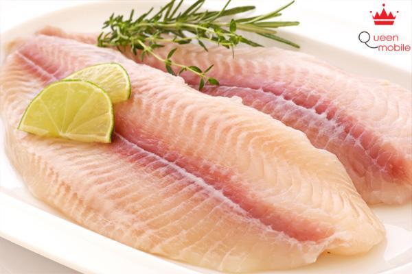 Chanh có tác dụng khử mùi tanh của cá hiệu quả