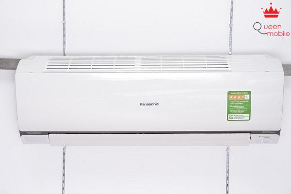 Top 5 máy lạnh Panasonic đáng mua nhất 6 tháng đầu năm 2014