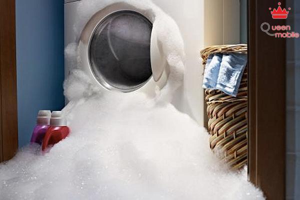 Kinh nghiệm chọn mua máy giặt cũ, máy giặt đổi trả