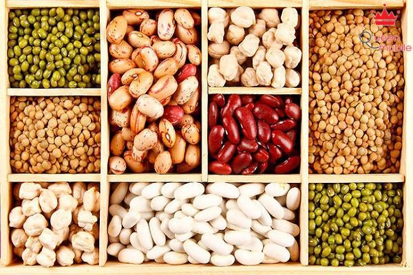 9 loại thực phẩm giảm cân