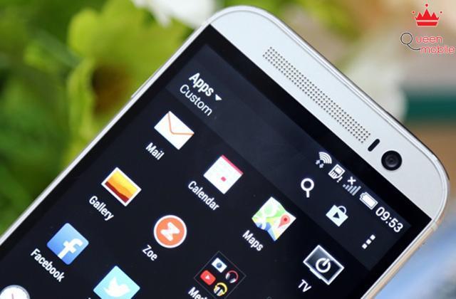 5 smartphone chụp ảnh tự sướng tốt nhất