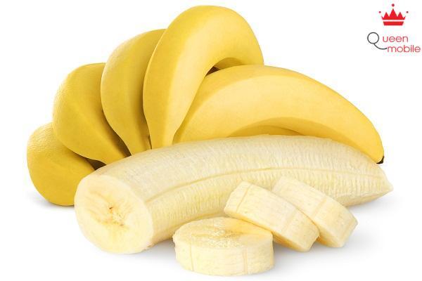 Ăn chuối dễ tăng nguy cơ đột quỵ và dạ dày mãn tính