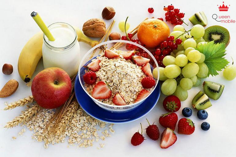 Rùng mình với 10 loại thực phẩm không được phép ăn khi đói