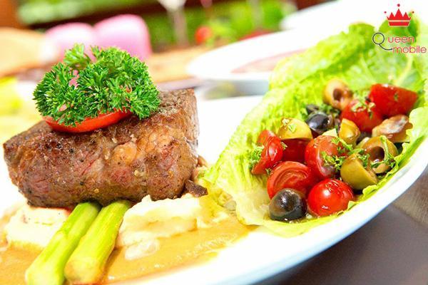 Beefsteak không chỉ cách làm đơn giản mà còn rất bổ dưỡng
