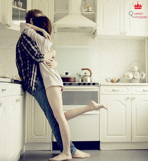Hãy yêu 1 người biết cách làm thức uống ngon
