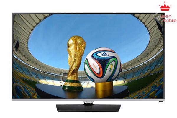 Đánh giá tivi Samsung UA40H5100 40 inch- giá vàng cho chất lượng