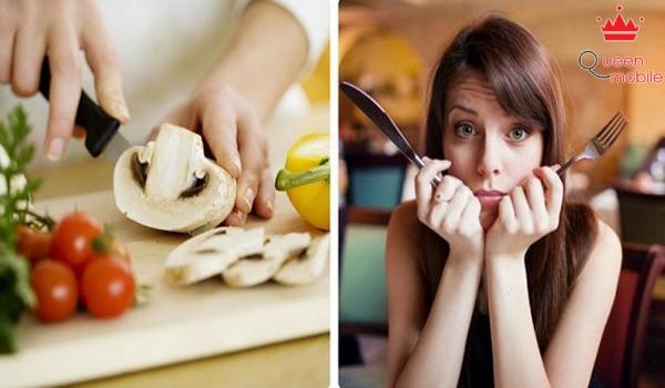 Nấu ăn tại nhà an toàn cho sức khỏe hơn ăn ngoài tiệm