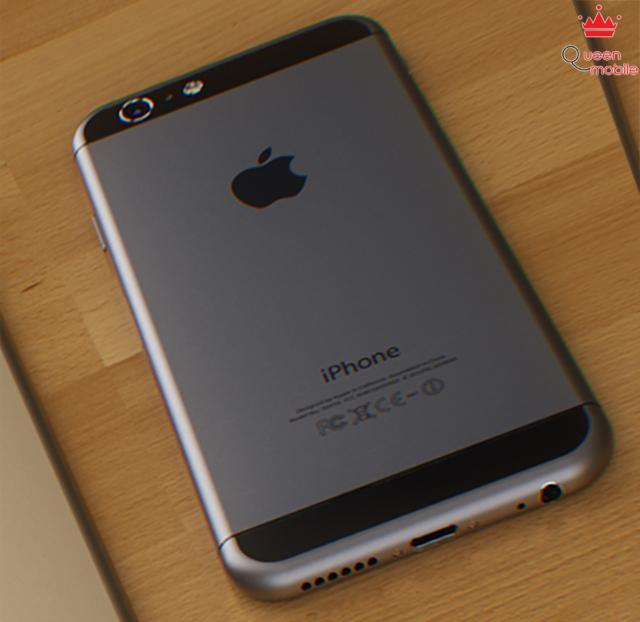 Tổng hợp thông tin về iPhone 6 – Phần 2: NFC, màn hình, camera mới