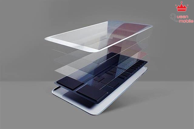 Màn hình sapphiresẽ có số lượng hạn chế trên các mẫu iPhone 6