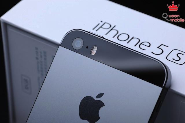 Cảm biến ảnh mới của Sony sẽ được trang bị cho camera của iPhone 6