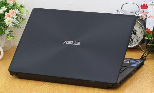 Laptop ASUS P450LA – Hành trang không thể thiếu cho sinh viên
