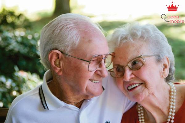 Dinh dưỡng cho người cao tuổi thế nào mới hợp lý?