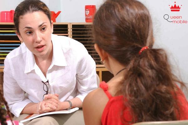 Chuyên gia tư vấn sẽ đưa ra lời khuyên bổ ích cho bạn