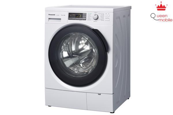 5 Máy giặt Panasonic tốt nhất cho gia đình bạn mùa mưa