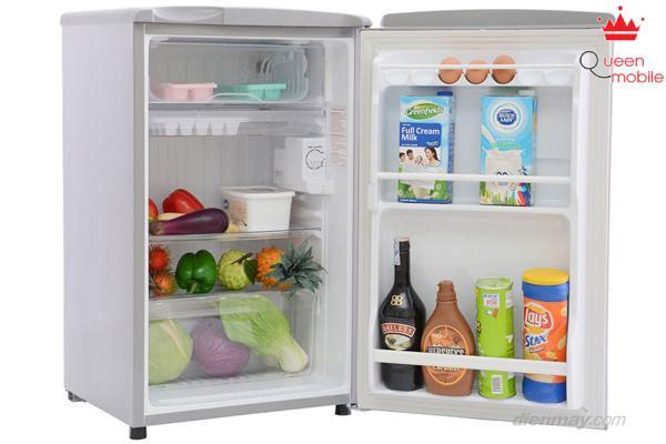 Top 5 tủ lạnh bán chạy nhất 6 tháng đầu năm