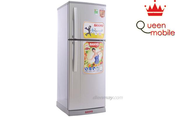 Tủ lạnh có dung tích lớn phù hợp cho gia đình 5 -6 người