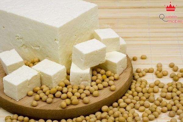 Đậu phụ, đậu nành và đậu đen là những món ăn sáng phổ biến trên toàn thế giới