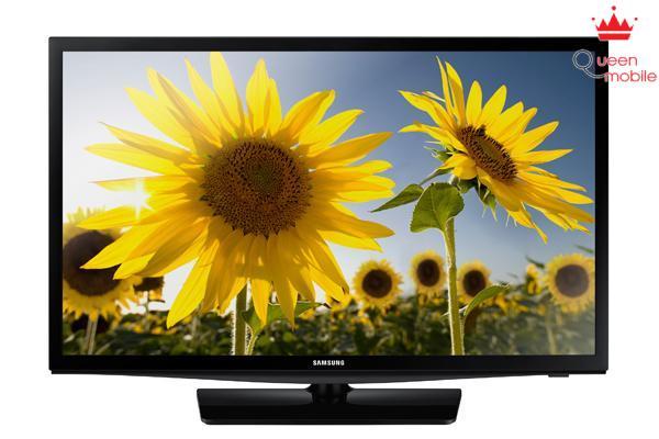 Đánh giá tivi LED Samsung UA32H4100 - Tivi giá rẻ của mọi gia đình