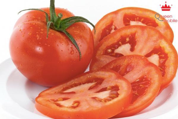 Cà chua, cứu tinh của đàn ông hiếm muộn