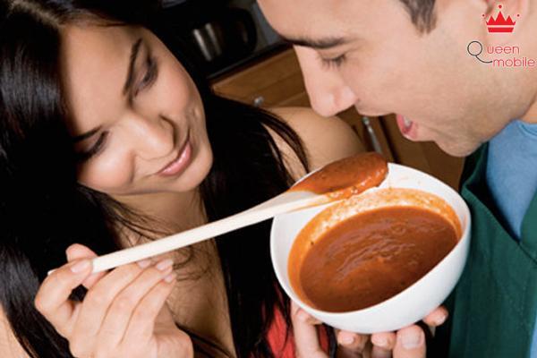 Sử dụng cà chua trong bữa ăn hằng ngày có thể giúp tăng 70% lượng tinh trùng