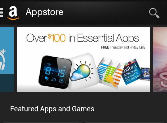 Hơn 30 ứng dụng Android tặng không cho bạn