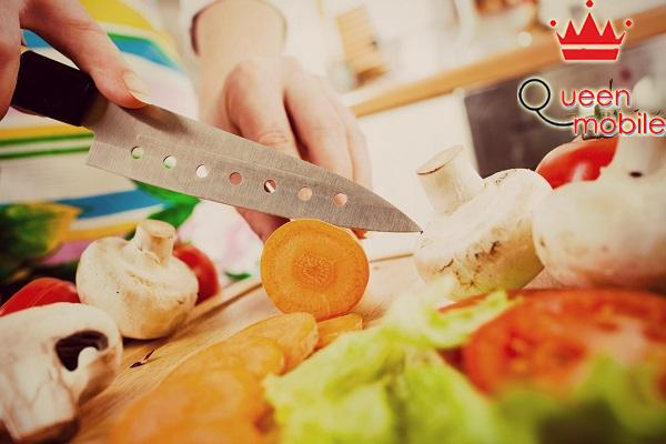 Tự nấu đồ chay an toàn và dinh dưỡng