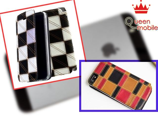 Flipcover Zenus thời trang cho iPhone 5/5S