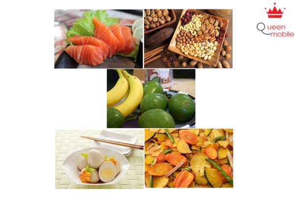 Top 5 loại thực phẩm cực kỳ tốt cho người gầy