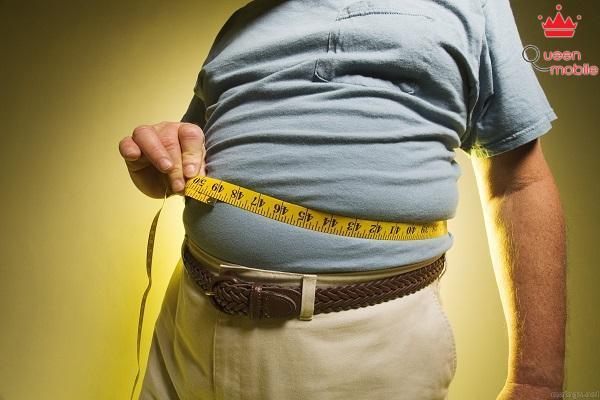 Ăn chay không khoa học làm cân nặng tăng nhanh chóng