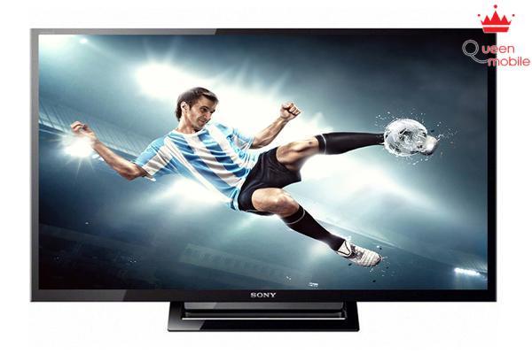 Đánh giá TIVI LED SONY KDL-32R410B - Tivi Sony giá rẻ thông dụng cho mọi nhà