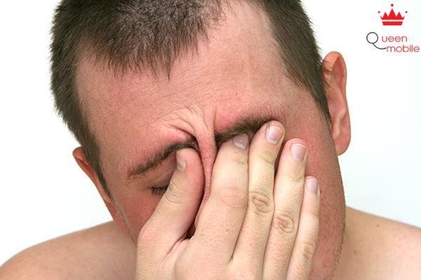 Ngủ nhiều còn khiến bạn đau đầu