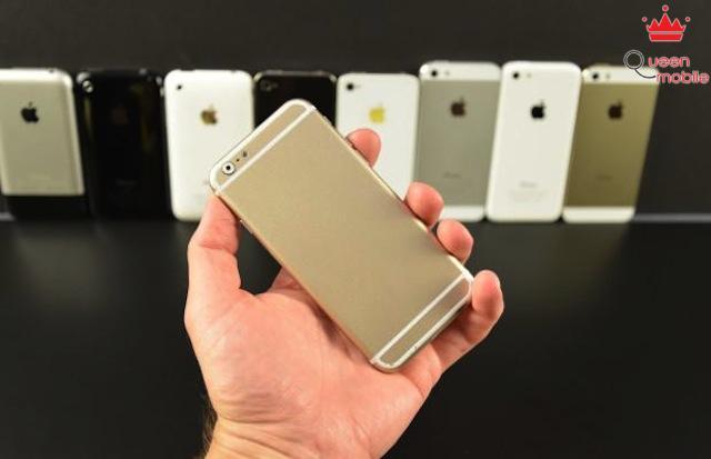 Samsung Galaxy Note 4 và iPhone 6 sẽ ra mắt cùng thời điểm?