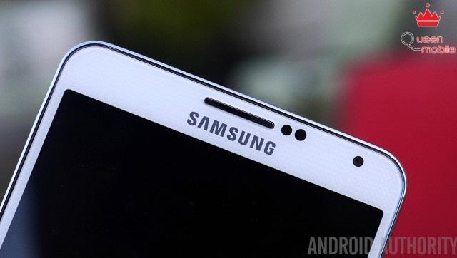 Tổng hợp tin đồn về Samsung Galaxy Note 4