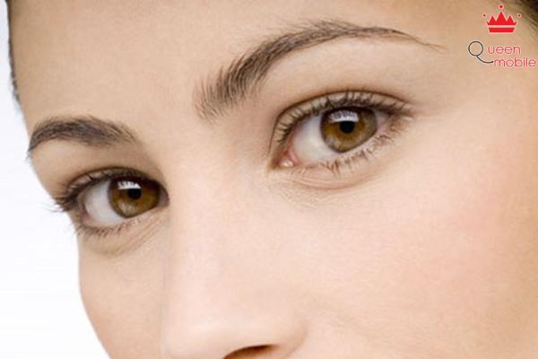 Ngô giúp đôi mắt sáng