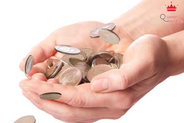 Mua quà bằng chính số tiền bạn kiếm được dù nhỏ nhoi cũng làm cha mẹ vui lên rất nhiều