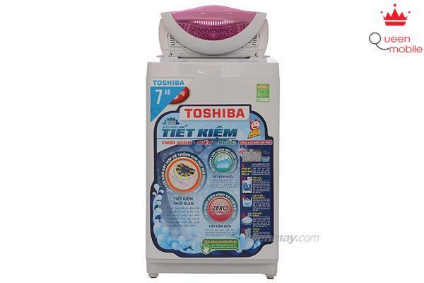 4 mẫu máy giặt Toshiba giá rẻ bạn nên chú ý