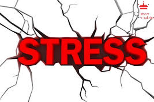 Sô-cô-la chống lại stress