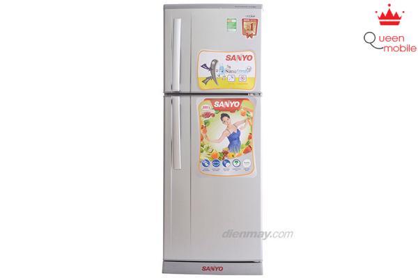 Tủ lạnh vận hành êm ái, không phát ra những âm thanh khó chịu