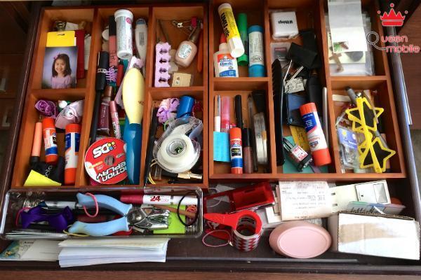 6 chỗ trong nhà tốt nhất đừng dọn