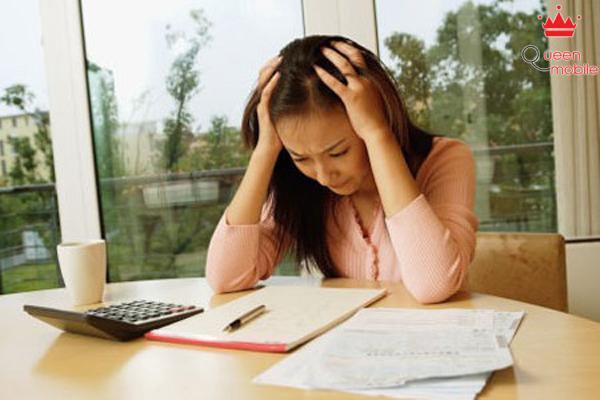 Thiếu ngủ khiến bạn không thể tập trung
