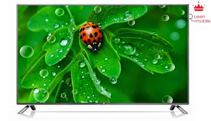 Tivi LED LG 32LB552A 32 inch và những điều bạn chưa biết