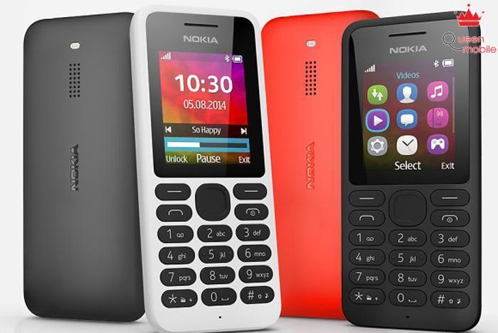 Nokia 130 hỗ trợ 2 SIM 2 sóng tiện lợi