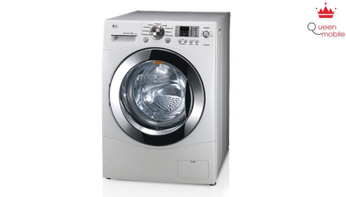 5 Mẫu máy giặt LG tốt nhất cho ngôi nhà hiện đại
