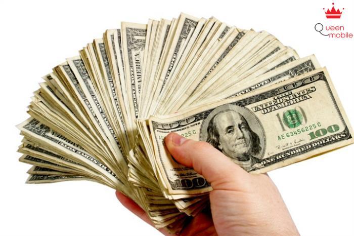 Hãy nghĩ cách kiếm nhiều tiền hơn là tiết kiệm tiền