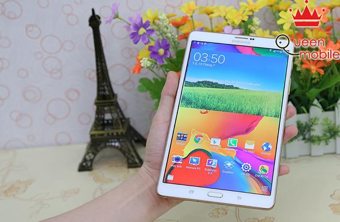 Đặc điểm nổi bật của Samsung Galaxy Tab S 8.4