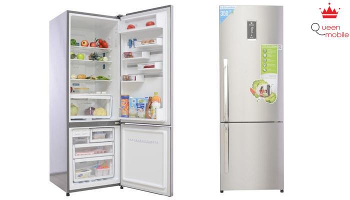 Top 3 tủ lạnh đổi trả đáng đồng tiền
